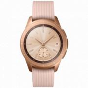 SAMSUNG Galaxy Watch 42 mm Zlatna - SM-R810NZDASEE