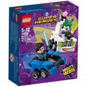 Lego Superheroes Mighty Micros: Nightwing Vs. The Joker (76093)