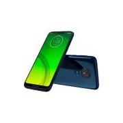 Smartphone Moto G7 Power XT1955, Android 9, Memória Interna de 32gb, Tela de 6,2, Indigo - Motorola