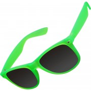 MasterDis Likoma Sonnenbrille neon grün