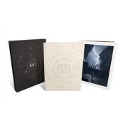 The Art of Star Wars Jedi: Fallen Order Limited Edition, Hardcover/Lucasfilm Ltd