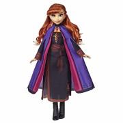 Papusa clasica pentru fetite - Disney Frozen II Anna