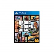 Grand Theft Auto V PlayStation4