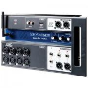 Soundcraft Ui12 Mesa de mezclas digital