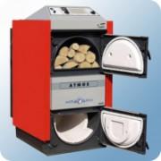 ATMOS DC 22 S faelgázosító kazán 22kW-os - ATM-DC22S