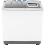 Lavadora Semiautomática Easy 16 Kgs. Modelo LED1642B - Blanco