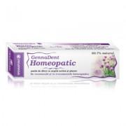Vivanatura Pasta de dinti Homeopata 50ml
