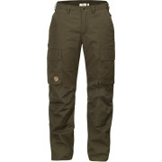 FjallRaven Brenner Pro Winter Trousers W - Dark Olive - Pantalons d'hiver 36