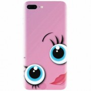 Husa silicon pentru Apple Iphone 7 Plus Girly Cute