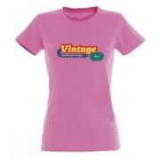YourSurprise T-shirt - Femme - Fuchsia - XL