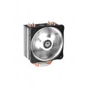 Cooler procesor ID-Cooling SE-214L iluminare alba