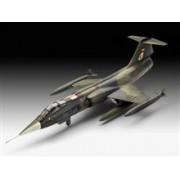 Revell Model Set F-104G Starfighter