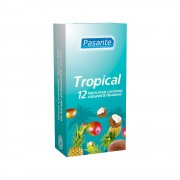 Pasante Tropical Flavours 12-pack