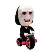 Saw Peluche Billy The Puppet & Tricycle 32 Cm