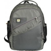 FB Fashion SB-450 30 L Backpack(Green, Black)