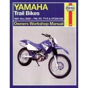 Universeel Yamaha Trail Bikes (81 - 16)