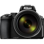 Nikon »Coolpix P950« Bridge-Kamera (16 MP, 83x opt. Zoom, Bluetooth, WLAN (WiFi)