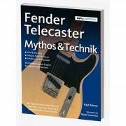 PPV Medien Fender Telecaster Mythos und Technik