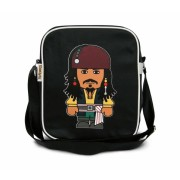 Pirates of the Caribbean Jack Sparrow messenger bag Toonstar