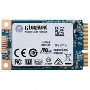 KINGSTON SSD 240GB, mSATA, SATA III, UV500 Serija - SUV500MS/240G 240GB, mSATA, SATA III, do 520 MB/s