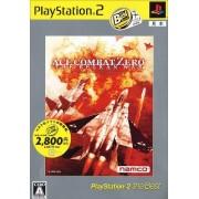 Namco Ace Combat Zero: The Belkan War (PlayStation2 the Best) [Japan Import]