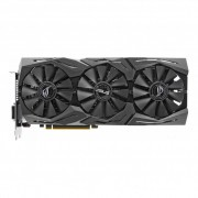 Asus GeForce GTX 1080 Ti ROG Strix OC (90YV0AM0-M0NM00) negro