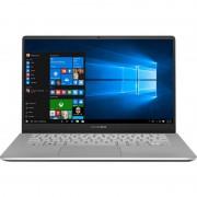 Laptop Asus VivoBook S14 S430FA-EB249R 14 inch FHD Intel Core i3-8145U 4GB DDR4 128GB SSD Windows 10 Pro Gun Metal