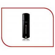 USB Flash Drive 8Gb - Transcend FlashDrive JetFlash 350 TS8GJF350