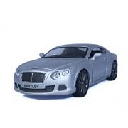 Bentley continental gt speed - 2012