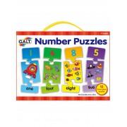 PUZZLE CU NUMERE (3 PIESE) (1105050)