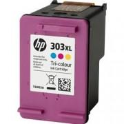 ORIGINAL HP Cartuccia d'inchiostro differenti colori T6N03AE 303XL ~415 Seiten