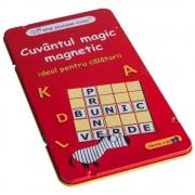 Joc magnetic MomKi Cuvantul magic