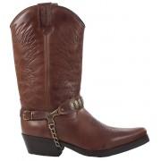 Kentucky`s Western boots 7080 brun