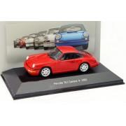 Porsche 911 Carrera 4 . 1991-Atlas