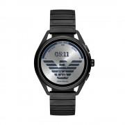 Smartwatch EMPORIO ARMANI - Matteo ART5029 Black/Black