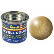 Gold, metallic 14 ml Revell RV32194