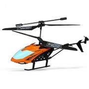 Remote Control Helicopter RC Durable LH 1302 (Orange)