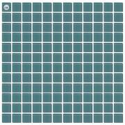 Maxwhite L24 Mozaika skleněná zelená střední 29,7x29,7cm