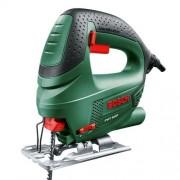Bosch Seghetto Alternativo 650W Con Attacco Rapido Lama E Sistema Bassa Vibrazione