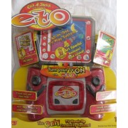 Ohio Art ELECTRONIC ETCH A SKETCH (ETO) All In One TV ART PLAY SYSTEM w EASY HOOK UP, 32 Rockin SOUN
