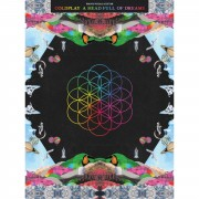 Wise Publications Coldplay: A Head Full Of Dreams