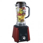 Blender profesional G21 Perfect Smoothie Vitality 1680 W turatie 32000 rot/minut, Rosu