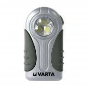 Varta Silver Light LED compact torch
