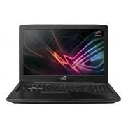 """ASUS ROG Strix GL503VM-FY022T 2.8GHz i7-7700HQ 15.6"""" 1920 x 1080pixels Black Notebook"""