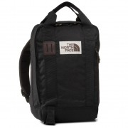 Раница THE NORTH FACE - Tote Pack NF0A3KYYKS71 Tnf Black Hthr