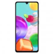 Samsung Galaxy A41 64 Gb Dual Sim Negro (Prism Crush Black) Libre