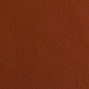 Coppia Coprisedia Vesti Sedia Millerighe Tinta Unita Bielastico Art. Comodo H752 ARANCIONE