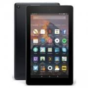 Таблет Amazon Kindle Fire, 7 инча Display, NEW 2017, Wi-Fi, 32 GB - Includes Special Offers, Черен
