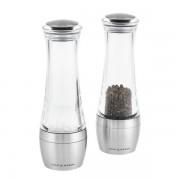 Комплект мелнички за сол и пипер COLE & MASON AMESBURY - 19 см