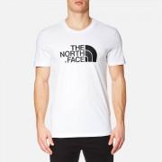 The North Face Men's Easy T-Shirt - TNF White - XL - White